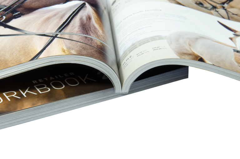 Catalogi en brochures