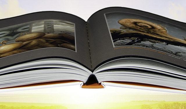 Boeken drukken