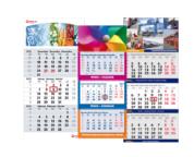 driemaandskalender