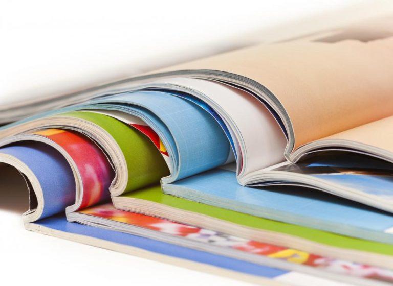 Amerikaans onderzoek wijst uit: de gedrukte catalogus is bezig aan een comeback.