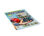 Magazines geniet