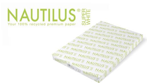 Duurzaam briefpapier